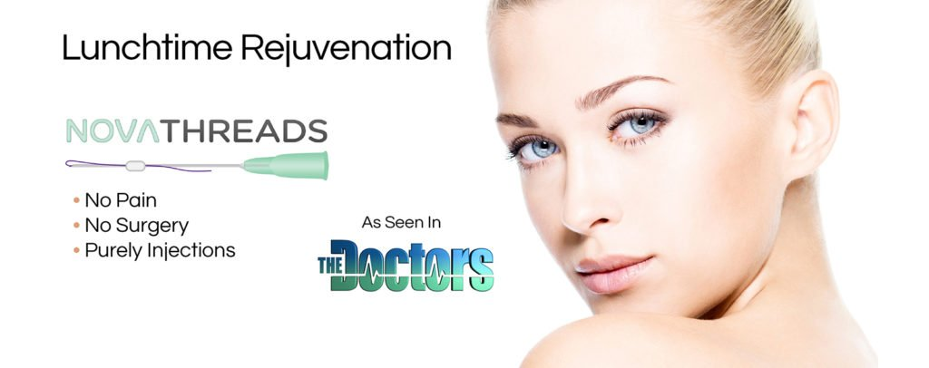 Non Surgical Facelift Novathreads Radiant Touch Laser